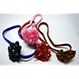 Theshopy Imported High Quality Exclusive Lady Hair Band 2pcs Mix Design #2519