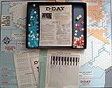 D Day - World War II Invasion Game