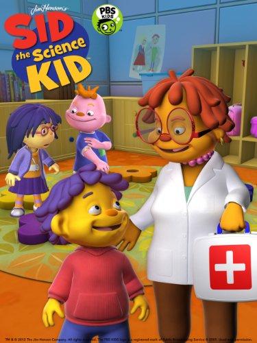 FREE Sid the Science Kid Insta...