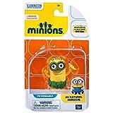 The Minions Poseable Figure [Au Naturel Minion]