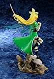 Anime Sword Art Online Fairy Dance Leafa 1/8 PVC Action Figure