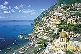 1500 compact piece Amalfi Coast 15-22 (japan import) by The Yanoman