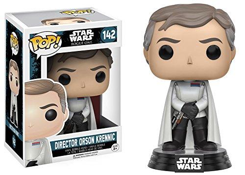 POP! Star Wars: Rogue One Director Orson Krennic