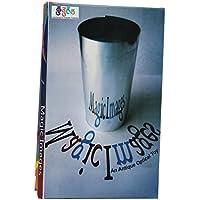 "Kutuhl Pack Of 10 ""Magic Images"" Kits. Puzzling Kit."