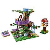 Game/Play LEGO Friends Olivia's Tree House 3065 Kid/Child
