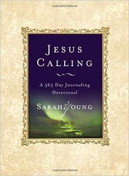 Jesus Calling: A 365 Day Journaling Devotional: Sarah