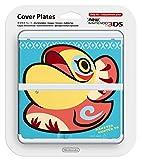 New Nintendo 3ds Cover Plates No.037 (monster hunter 4G) [Nintendo 3DS]