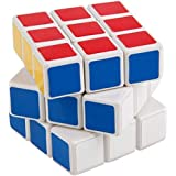 Blossom Chubik Speed Cube Toy With Smooth Turning & Excellent Rotation For Critical Thinking, Creativity & Imagination,Hand & Eye Co-ordination, Problem Solving In Kids, Multi Color