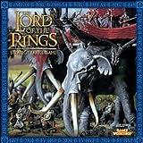 War Mumak of Harad Lord of the Rings Boxed Set
