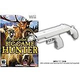 Cabelas Big Game Hunter With Wii Gun