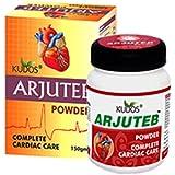 Kudos Arjuteb Powder 150 Gms - Pack Of 2
