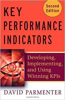 Key performance indicators cryptocurrency