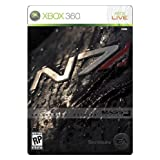 Mass Effect 2 Collectors Edition -Xbox 360
