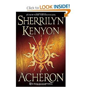 Sherrilyn Kenyon Books Pdf