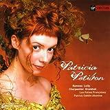Airs Baroques Francais (French Baroque Virtuoso Arias)