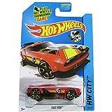 Hot Wheels - 2014 HW City 17/250 - HW Goal - Fast Fish (red)