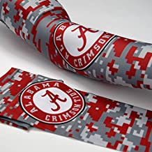 University Of Alabama Camo Arm Sleeves