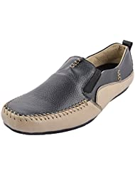 Sanlouise Hardy Men's Leather Casual Shoes - B013304TBY