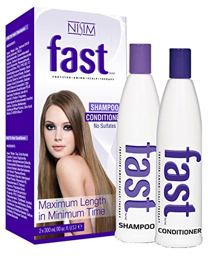 Best Shampoo for hair growth