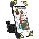 IDudu Universal Bike Phone Mount Holder Bicycle Handlebar Adjustable Holder Cradle For IPhone 7 6s 6 Plus Samsung...