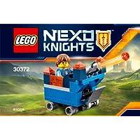 Lego Nexo Knights Robins Mini Fortrex Set #30372 [Bagged]