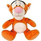 Disney Tiger Super Cute Cuddles, Multi Color (10-inch)