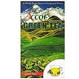 Accol Organic Green Leaf Tea (100 G)