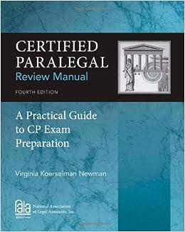 Connecticut Paralegal Certificate