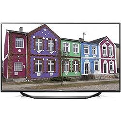 "LG 40UF675V - Televisor UHD (4K) de 40"" (2160x3840, 900 Hz), negro"