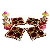Luxury Gifts By Nikki Diyas With Idols