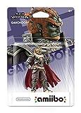 Ganondorf Amiibo (Super Smash Bros Series)