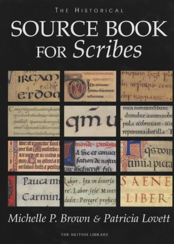 Sourcebook for Scribes