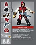 Mega Bloks Assassin's Creed War Boat Building Set