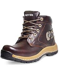 ADYBird Dark Brown Stylish Boot