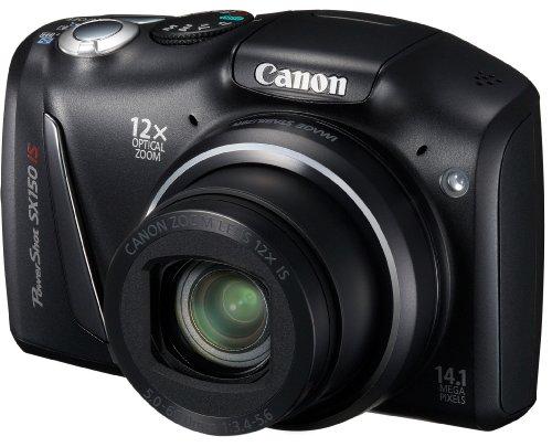 CANON デジタルカメラ PowerShot SX150 IS PSSX150IS