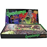 Goosebumps A Night in Terror Tower Game