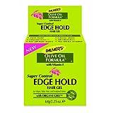 Palmer's Olive Oil Formula Super Control Edge Hold Hair Gel 2.25 Ounce
