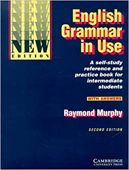 English Grammar in Use, New edition, With Answers: Amazon