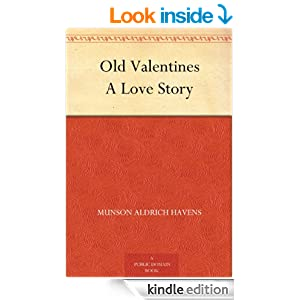 FREE Old Valentines A Love Sto...