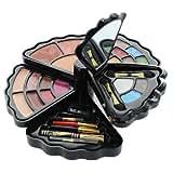 Makeup Set - Eyeshadows Blush Lip Gloss Mascara And More