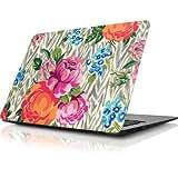 Floral Patterns - Hapi Tapestry Rose Linen - Apple MacBook Air 13 (2010-2013) - Skinit Skin