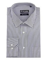 Desar Rana 1094 Men's Full Sleeve Regular Fit 100% Cotton Formal Shirt