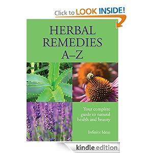 FREE Herbal Remedies A-Z [Kind...