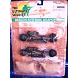 The Ultimate Soldier Dragon Anti-Tank Weapon Set