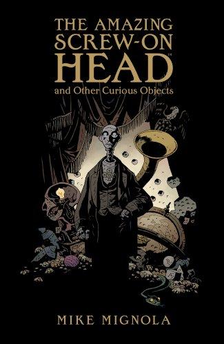 Graphic Novel Bargain Alert: A Dark Horse Halloween