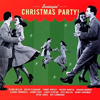 The Swingin' Christmas Party