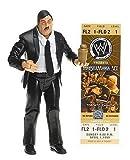 WWE Classic Superstar Collector Series #9 Paul Bearer