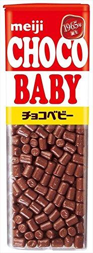 明治 チョコベビージャンボ 102g×6個