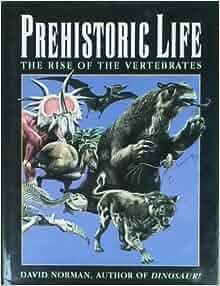 For you Mesozoic Vertebrate Life: