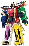 Power Rangers Super Megaforce - Legendary Megazord